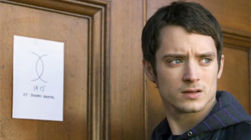 Elijah Wood se joint à Grand Piano