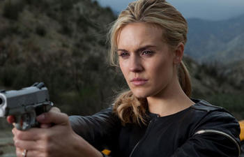 Maggie Grace rejoint The Twilight Saga: Breaking Dawn