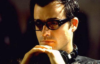 Justin Theroux rejoint Wanderlust