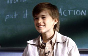 Haley Joel Osment obtient un rôle de soutien dans Entourage