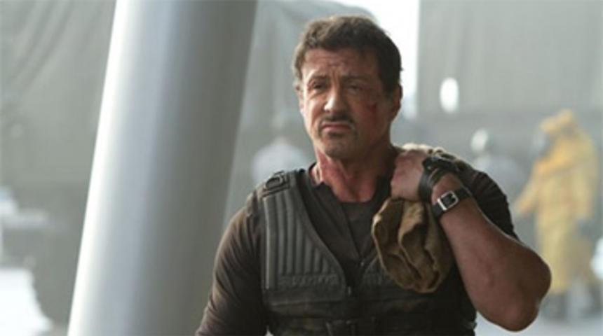 Sylvester Stallone incarnera un assassin de la pègre