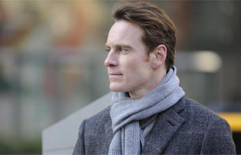 Michael Fassbender en négociations pour The Mountain Between Us