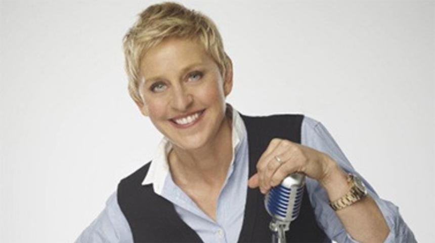 Oscars 2014 :  Ellen DeGeneres animera la soirée