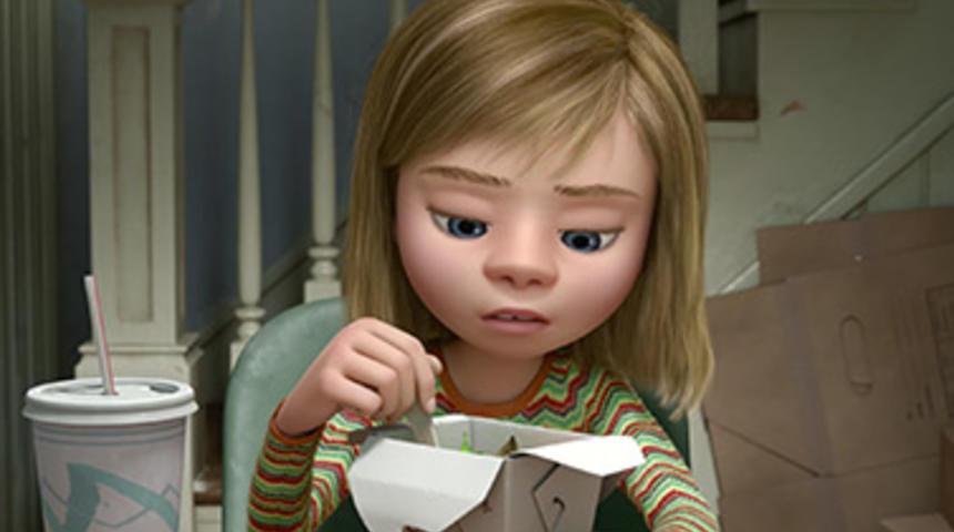 Bande-annonce en français du film d'animation Sens dessus dessous