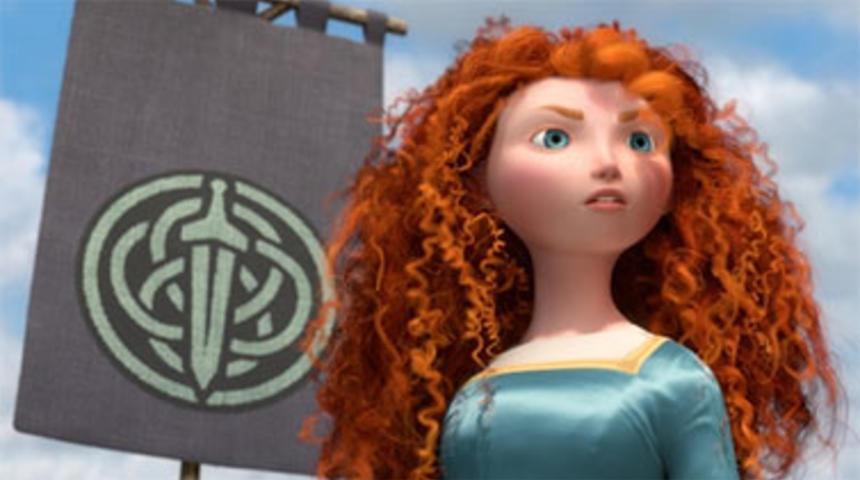 Box-office nord-américain : Brave récolte 66 millions $ en trois jours