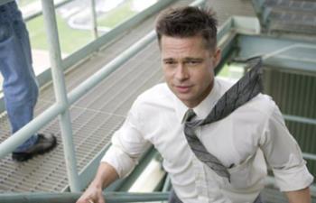 Brad Pitt se joint à Twelve Years a Slave