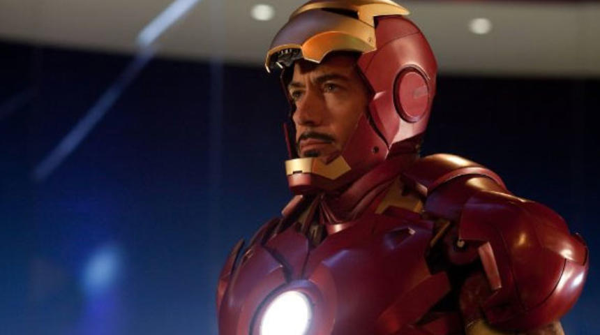 Walt Disney Pictures distribuera The Avengers et Iron Man 3