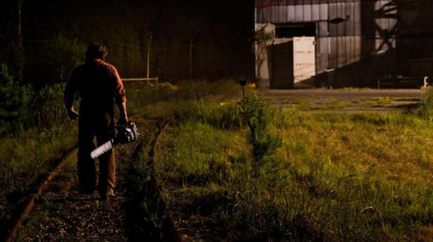 Box-office nord-américain : Texas Chainsaw prend la tête