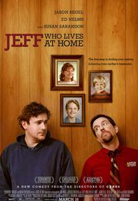 Jeff vit chez maman