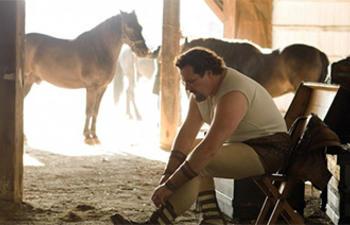 Louis Cyr : L'homme le plus fort du monde atteint les 4 millions $ au box-office