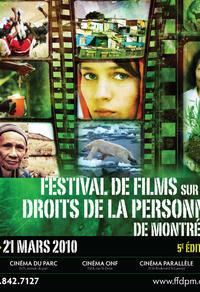 Festival de Films sur les Droits de la Personne à Montréal 2010