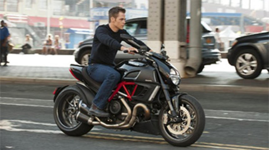 Bande-annonce de Jack Ryan: Shadow Recruit