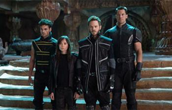 Box-office québécois : X-Men : Jours d'un avenir passé conserve le premier rang