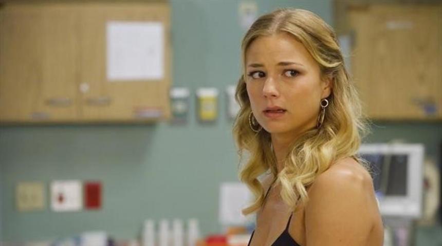 Emily VanCamp rejoint la distribution du film québécois Pays