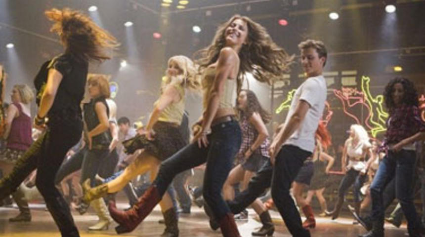 Bande-annonce du remake de Footloose