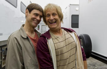 Nouveautés : Dumb and Dumber To