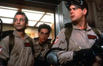 Le nouveau Ghostbusters sera tourné en début d'année 2015