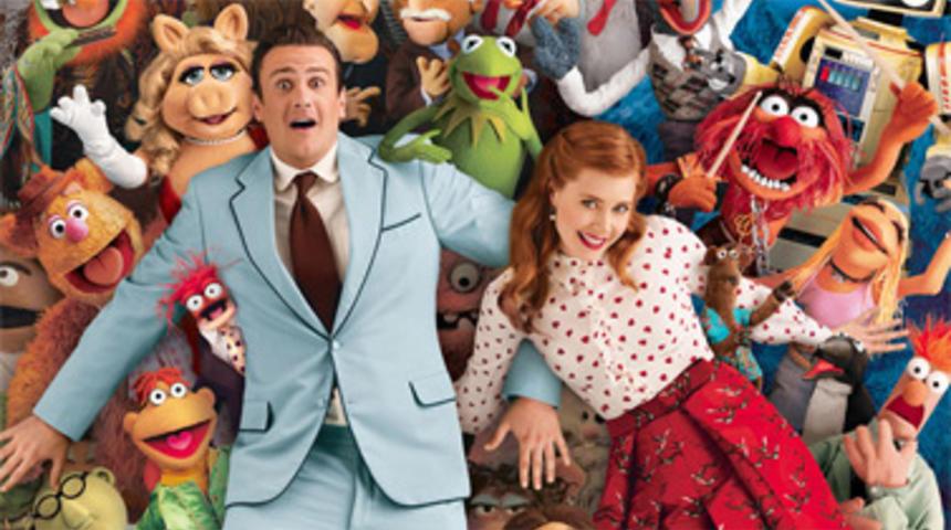 L'Hebdo : Tout ce que vous avez toujours voulu savoir sur Les Muppets