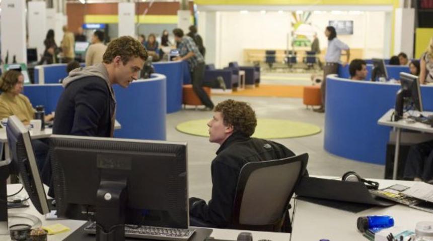 Box-office nord-américain : The Social Network continue d'attirer les foules