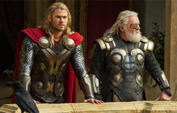 Nouveautés : Thor: The Dark World