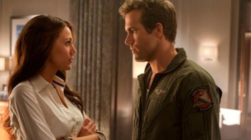 Box-office québécois : Green Lantern défait Gerry
