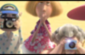Pré-bande-annonce du film d'animation Despicable Me