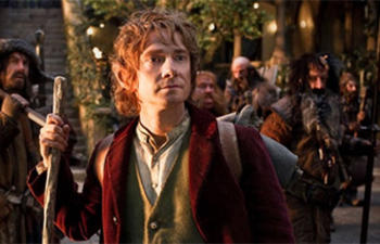 Peter Jackson veut faire de The Hobbit une trilogie