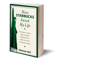 Adaptation de How Starbucks Saved My Life en cours