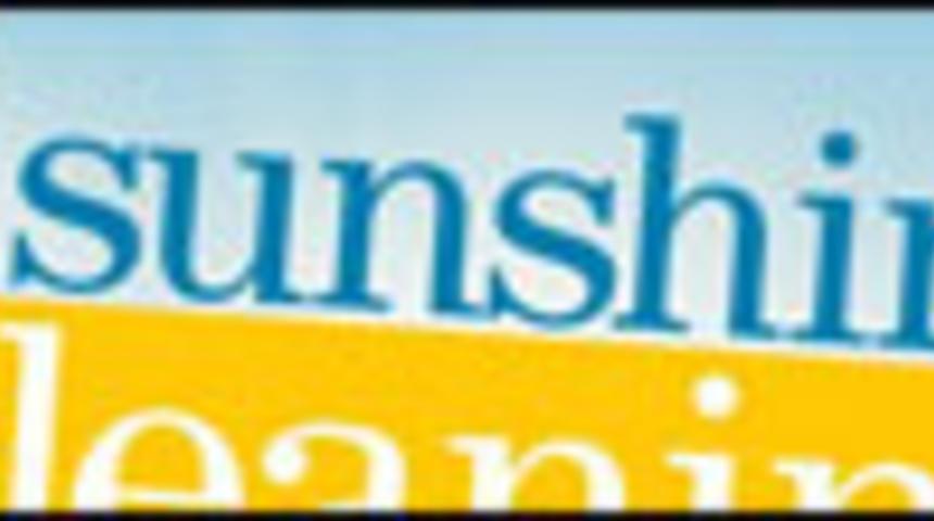 Affiche de la comédie romantique Sunshine Cleaning