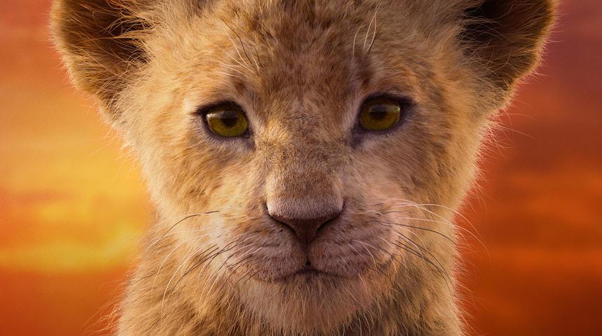Découvrez les superbes affiches des personnages du Roi Lion