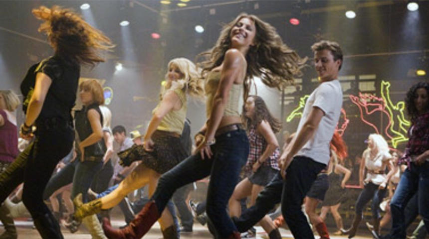 Sorties DVD : Footloose