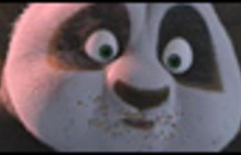 Première bande-annonce de Kung Fu Panda