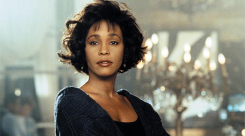 Whitney Houston dans le drame musical Sparkle