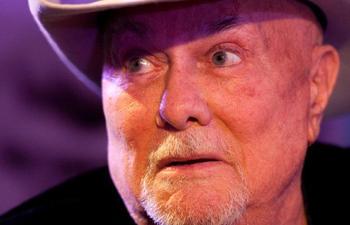 Tony Curtis meurt à l'âge de 85 ans