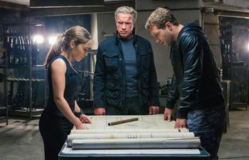 Sorties DVD : Terminator Genisys