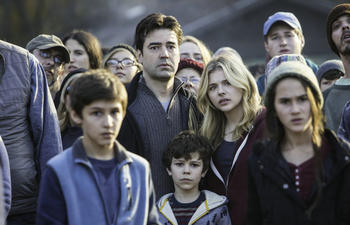 Box-office québécois : Une troisième place pour La 5e vague