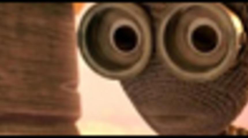 Primeur : Bande-annonce en français du film d'animation Numéro 9
