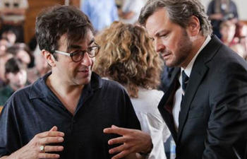 Atom Egoyan parle de The Devil's Knot