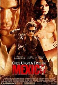Il était une fois au Mexique