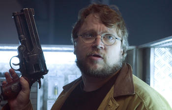 Guillermo del Toro quitte la production du film The Hobbit