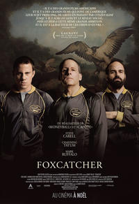 Fox­catch­er