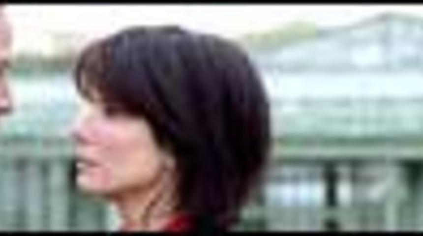 Bande-annonce : The Lake House avec Keanu Reeves et Sandra Bullock
