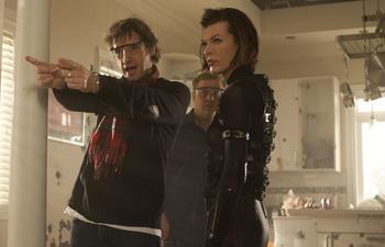 Une date de sortie pour Resident Evil 6