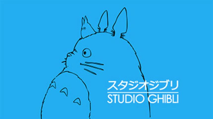 Fermeture momentanée des studios Ghibli