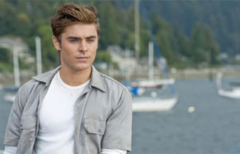 Zac Efron sera un DJ dans We Are Your Friends