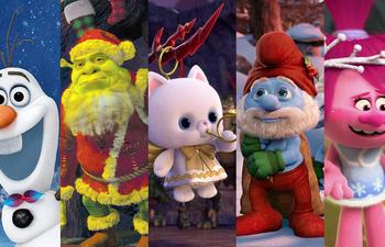 Top 10 des courts métrages parfaits pour Noël
