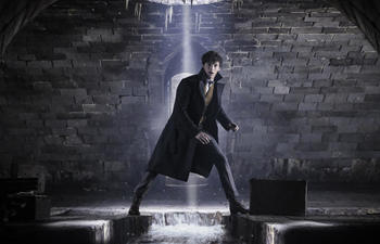 La bande-annonce finale de Fantastic Beasts: The Crimes of Grindelwald est à voir