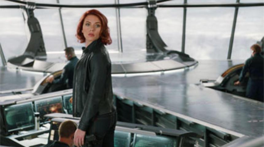 Box-office québécois : Les Avengers : Le film triomphe encore