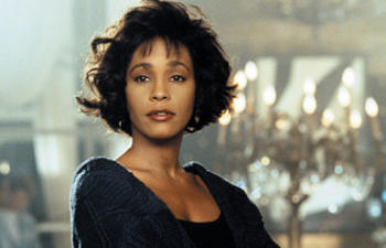 Whitney Houston dans le drame musical Sparkle
