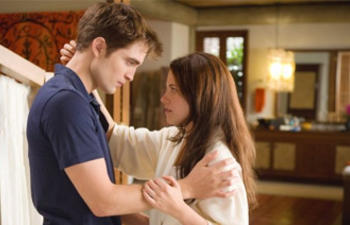 Bande-annonce officielle de The Twilight Saga: Breaking Dawn - Part 1